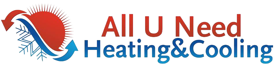 All U Need Heating & Cooling, LLC